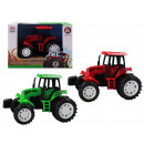 wholesale Models & Vehicles: Tractor 2-way assorted ca 14.5 cm