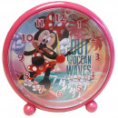 Alarm clock DisneyMinnie Mouse about 9cm