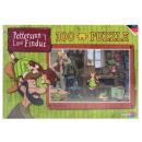 wholesale Puzzle: Noris game  Pettersson and  Findus puzzle 100 ...