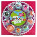 MGA Lalaloopsy mini bambola Tinies 10 pack design