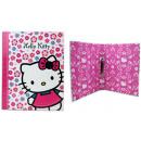 A4 folder - hello kitty ring binder - breed ca 4cm
