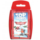 wholesale Others: TopTrumps Disney Planes Quartet - in Box ca 14x8,