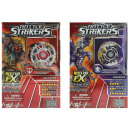 Battle Strikers  Metal gyro 2 times assorted