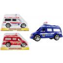 Großhandel Spielwaren: Auto Einsatzfahrzeuge 3-fach sortiert ...
