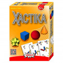 Spiel AMIGO Xactika in Box ca 17,5x12,5x4cm