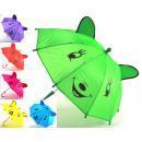 Regenschirm  Kinderregenschirm 6 fach sortiert ca 5