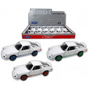 wholesale RC Toys: WELLY Porsche '73 Carrera RS 3- times assorted