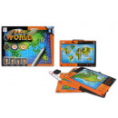 wholesale Mind Games: Dr Wood, Race  around the World 'in box ca 31,5