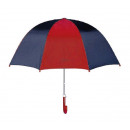 Playshoes  Kinderregenschirm  BASIC marine-blau ...