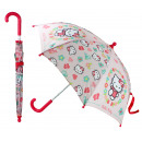 Hello Kitty  HOMESWEETHOME umbrella - ca 57,5x