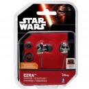 Star Wars  Headphones In-Ear  EZRA blister ca ...