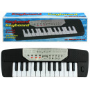 Keyboard 14 Tasten ca 28 x 9 x 3,5 cm
