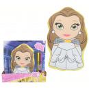 mayorista Ropa de cama y Mantas: Cojínes para pintar Disney Princess Belle -