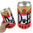 Skarbonka Simpsons Duff Beer około 20 x 11 cm
