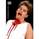 Wound - up slots throat Carte approx 20x25 cm
