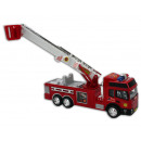 wholesale Models & Vehicles: Fire Engine - approx 29.5 cm