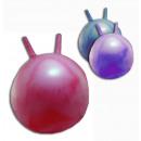 Hüpfball 3-fold assorted ca 46cm