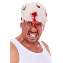 Großhandel Spielwaren: Verband - blutiger Kopfverband