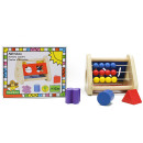wholesale Baby Toys: BEEBOO Aktivbox wooden box - ca