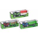 groothandel Modelbouw & miniaturen: Tractor 3- maal geassorteerd ongeveer 36 cm