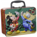 Disney Lenticular puzzle Mickey and the Roadster R