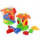 Großhandel Outdoor-Spielzeug: Bieco Sandspielzeug-Set mit Sandmühle und ...
