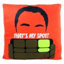 wholesale Cushions & Blankets: The Big Bang Theory Pillows Sheldon Cooper - ...