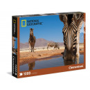 Clementoni National Geographic Puzzle 1000 pieces