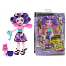 Mattel Monster High Doll Fangelica
