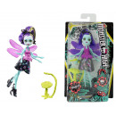 Monster High muñeca Wingrid FCV48
