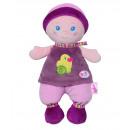 Zapf Baby Born - Babies Plüschpuppe ca 27cm rosa