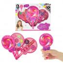 Make-up set Lollipop in box ca 26.5x20.5 cm