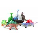Dinosaur by 7-fold - ca 28-42cm