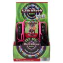 wholesale Shoes: SUNFLEX Flash  Wheels BASIC pink up to 60 kg