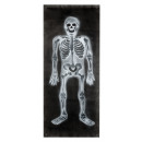 wholesale Pictures & Frames: Banner skeleton about 75x185cm