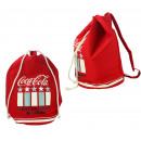 COKE AMERICANA  Coca Cola  Matchsack - ca ...