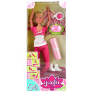 wholesale Sports and Fitness Equipment: SIMBA Steffi Love doll Yoga ca 29cm