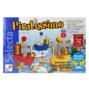 wholesale Wooden Toys: Selecta  Piratissimo game box ca 34x23x4,5cm