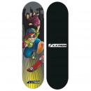 XXtreme Skateboard '79x19cm Skater'- ca