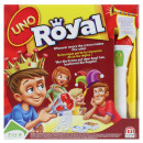 Mattel Uno Royal Box in ca 26,5x26,5x6,5cm