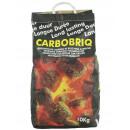 wholesale Barbecue & Accessories: Charcoal briquette Carobriq 10kg