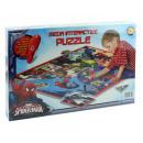 Clementoni Spider Man interactive puzzle in box c