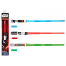 Star Wars E7 Movie electronic lightsaber approx