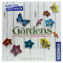wholesale Wooden Toys: KOSMOS Gardens  Play in box approx 25x25x5,5cm