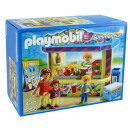 PLAYMOBIL candy  stand in box ca 20x15x10cm