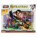 STAR WARS Clone  Wars Stratego in Box ca 31,5x26x4c