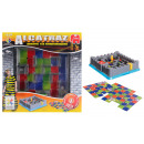 wholesale Mind Games: JUMBO Game Smart  Games Alcatraz ca 24x24x6,5cm