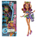 Monster High doll 'Clawdeen Wolf' ca 29 cm
