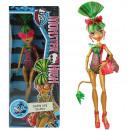 Monster High 'Jinafire lunghe' doll - 29 c
