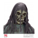 wholesale Dolls &Plush: Mask - Skull with a torn hood